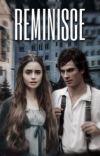 Reminisce - Damon Salvatore (3) cover