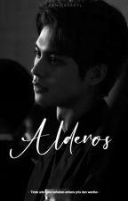 ALDEROS by annisaaakyl