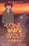 Lone Werewolf (WIP) cover