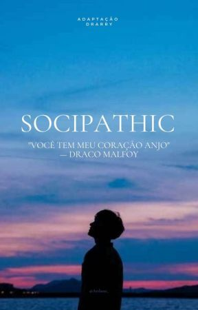 Sociopathic | Drarry by Attlasss_