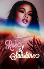 Rae of Sunshine by LavishhhK
