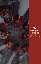 Avengers house | Reacting by __Marvellous__