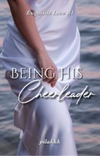 Being His Cheerleader by pilakkk