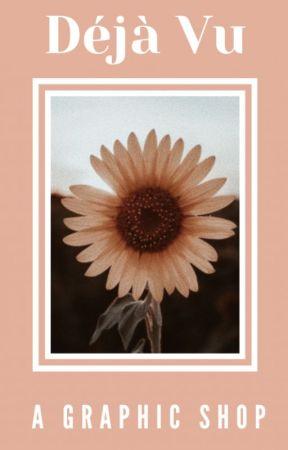 𝐃é𝐣à 𝐕𝐮 || 𝙰 𝚐𝚛𝚊𝚙𝚑𝚒𝚌 𝚜𝚑𝚘𝚙 by rxsie-rosalie-