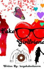 Rishabala OS : The Fake Girlfriend by lazyakabookworm