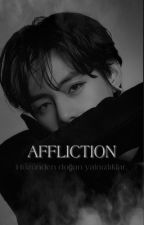 Affliction | Taekook  by piamather