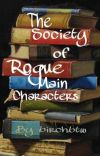 The Society of Rogue Main Characters cover
