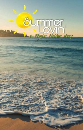 Summer Lovin: A Tayler Holder Story by clswillman