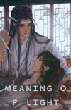 【Meaning of Light】 cover