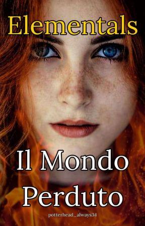 Elementals - Il Mondo Perduto by Potterhead_Always34