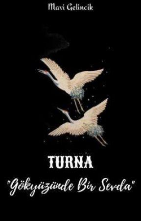 """TURNA """"Gökyüzünde Bir Sevda"""" by mavi_gelincik"""