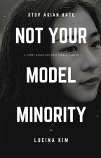 Not Your Model Minority by mskimberlylippington