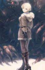 (Resident Evil) Male OC x Sherry Birkin by Foxy2357