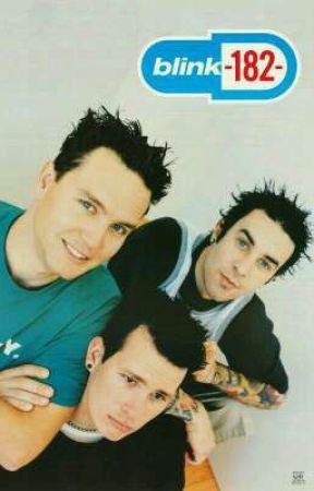 Blink-182  İle İlgili Herşey by Depressed-Dragon