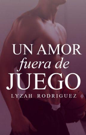 Un amor fuera de juego   Love 1 by ellyroow