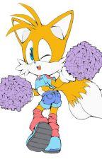 Tails's weird secrets by MaidTails