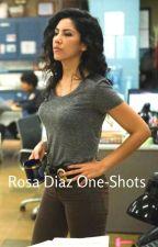 Rosa Diaz One-Shots by imthirstycono