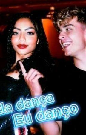 Ela dança, Eu danço by Melissa_beauchamp