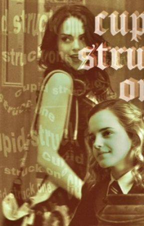 cupid struck one , hermione granger by summercocos