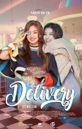Delivery || Sahyo [AU] by honygguk