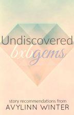 Undiscovered bxb Gems by Avylinn