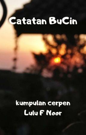 Kumpulan Cerita Pendek by loefnoor