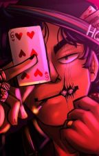 Let's gamble on it /// Quackity x fem reader by have_a_good_days99