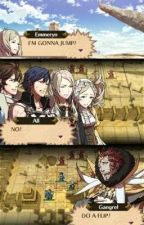 Fire Emblem Chat by YeahImAWeirdo
