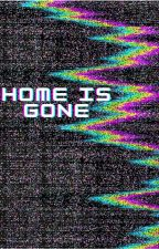 Home is Gone - Wanda Maximoff [1] by TheAtlasBlack