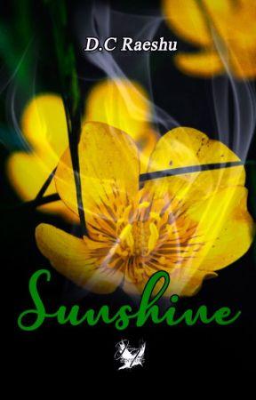 Sunshine by JennEditions