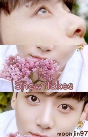 Snowflakes | Jinkook (ABO) by moonjin97
