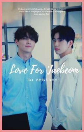 Love For Jaebeom by shinvasel