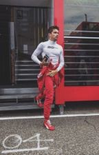 Fast Life // Charles Leclerc by kayla2509
