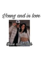 Young and in love  by doahstoriesss