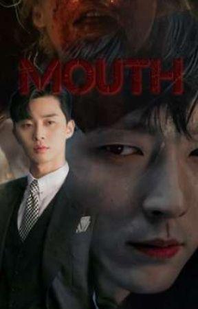 Mouth by Y319AP