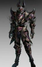 Darkness return (Male Reader x Fantasy world) by Kowalski12