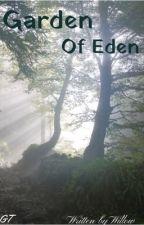 Garden Of Eden  GT  by WatcherofWolfShadow