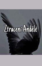 The Fallen Angel od Kawinaxcz