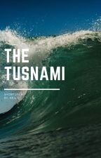 The Tsunami by ChristianGirlThingz