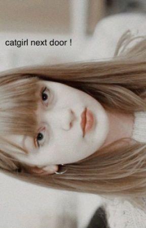 catgirl next door !  ⇔ isaac lahey by vernonchews