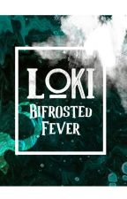 Loki - Bifrosted Fever by sylviesFriiend