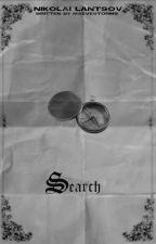 search . . . nikolai lantsov by maevestorms