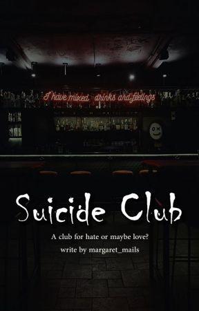 Suicide Club (HS) by margaret_mails