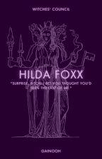Madison Montgomery by gainooh