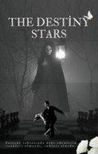 The Destiny Stars by welabik