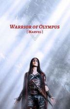 Warrior of Olympus [ Marvel ]  by lilym742