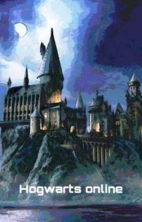 Hogwarts online by BocaDeSerpiente