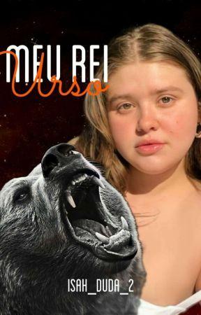 meu rei urso - shifter  by isah_duda_2