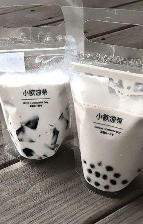 Tagging Book ! RANDOM by jeondaiz