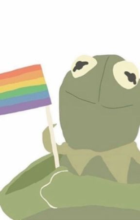 kermit the frog by bi_kermit212